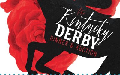 Kentucky Derby Dinner & Auction