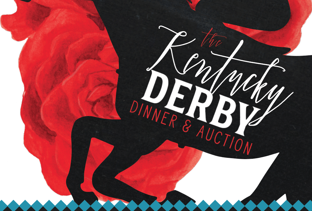 Kentucky Derby Dinner & Auction